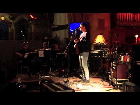 Language - D.B.Hill (Live)
