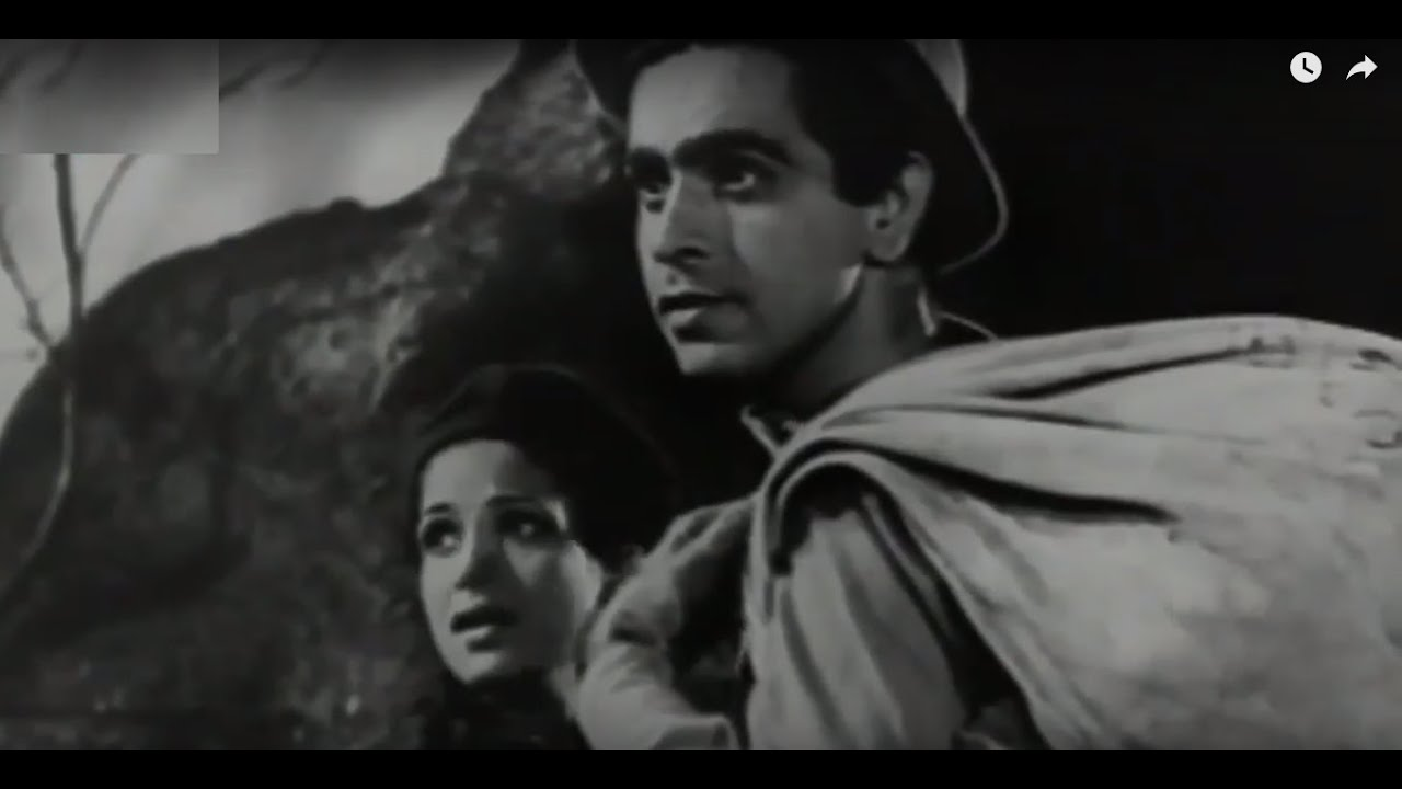 Shabnam Full Hindi Movie 1949 | Dilip Kumar, Kamini Kaushal | Superhit Hindi Movies | Full HD