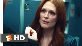 Non-Stop (2014) - Why the Window Seat? Scene (5/10) | Movieclips
