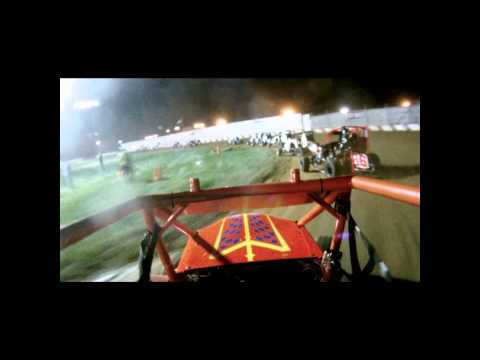 Kutztown Fair Speedway 5-16-2012