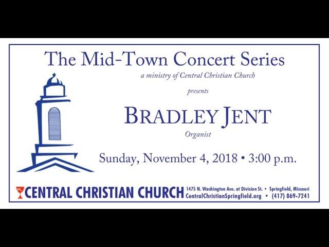 MTCS November 4 Bradley Jent