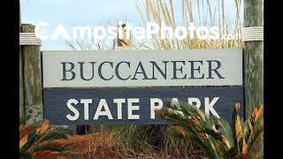 Buccaneer State Park, Mississippi