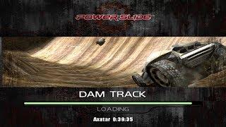 The Dam, Insane,  Powerslide (Ratbag 1998)