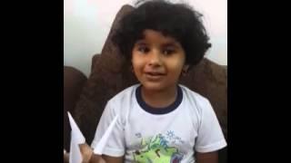 Pakistani Finger Family Kid Song