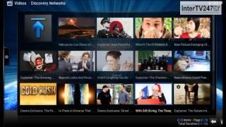 Actual Viewing DEMO - English  Filipino of Movies & TV shows