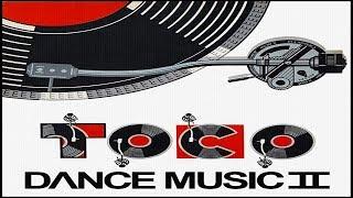 Toco Dance Music II (1990) [ ToCo International - CD, Compilation]