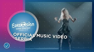 Nevena Božović - Kruna - Serbia 🇷🇸 - Official Music Video - Eurovision 2019