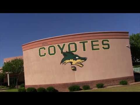 Skyline High School Promo