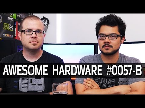 Awesome Hardware #0057-B: GTA 6 Underway, Valve Loses in Court, Playstation VR on PC?