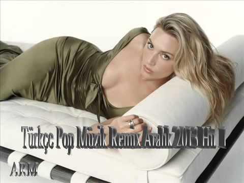 Türkçe Pop Remix 2014 Hareketli Yeni HİT Parçalar (Arm İstanbul)