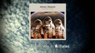 Above & Beyond: Anjunabeats Volume 8  - Official Promo Video