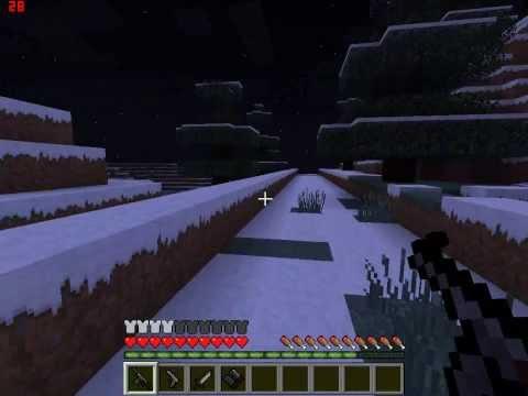 Minecraft-Сериал Вторая Мировая [Серия 2]