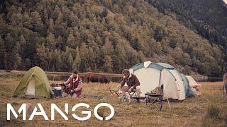 MANGO MAN FW'18 | Cold Mountain