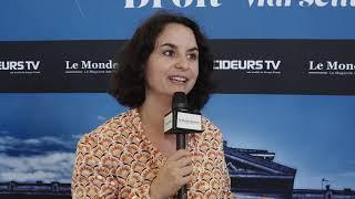 Palmarès du Droit de Marseille 2021 : Emilie Million-Rousseau, Associée, Racine