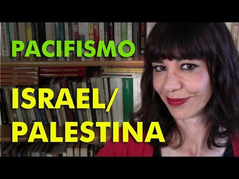 Pacifismo: Israel y Palestina. FORJA 110