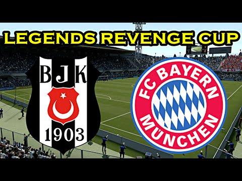 FIFA 16 - FC BAYERN MÜNCHEN vs. BESIKTAS ISTANBUL | UNGLAUBLICH! ◄LRC #04►
