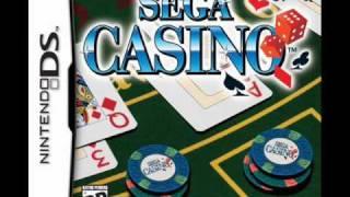 Game Review - SEGA Casino (Nintendo DS)