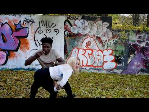 TINNY MAFIA FEAT. YCEE - KOMIJE (Dance Cover)