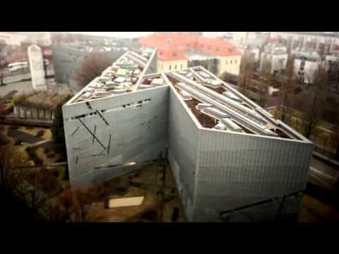 the secret life of buildings.ocio