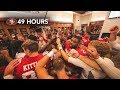 49 Hours: Inside the 49ers Week 2 Victory over the Lions