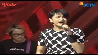 Gigi - Nakal (The Biggest Concert Super Band)