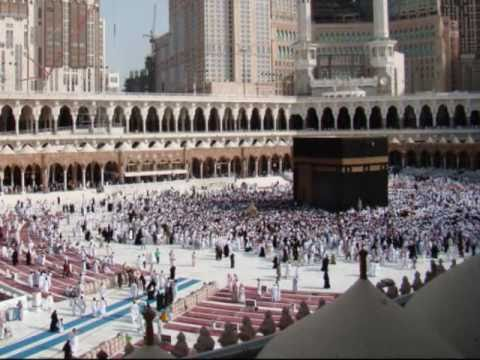 Labbaik Allah Beautiful Arabic Nasheed