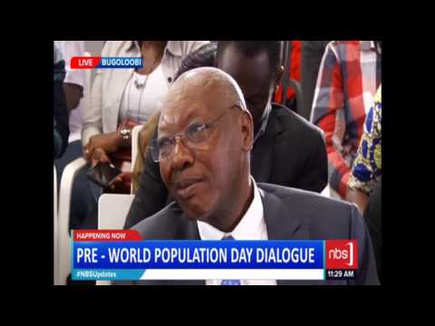 Pre-Population Day Dialogue