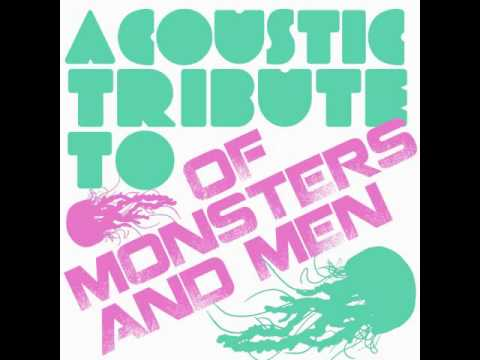 Love Love Love - Of Monsters and Men Acoustic Tribute
