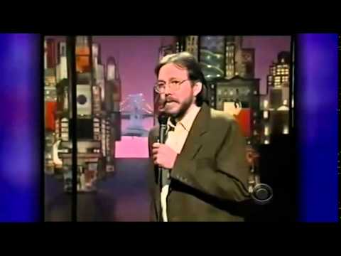 Bill Hicks BANNED Last Appearance on the Late Night David Letterman Show Guest Mary Hicks