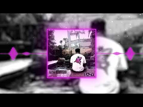 King Reynard - Let Me Go || Audio Visualizer
