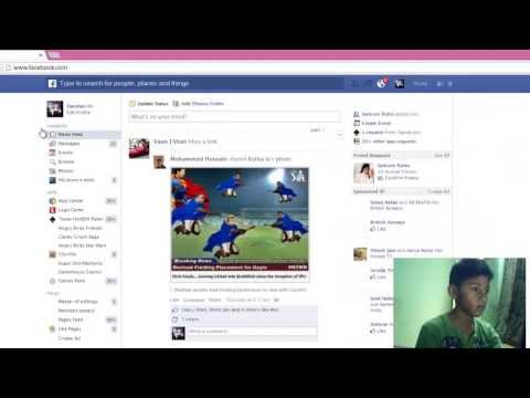 How To Send Images In Fb Chat