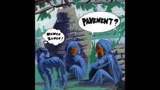 Watch Pavement Western Homes video