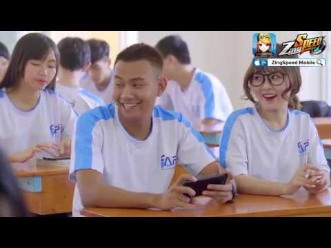 ZINGSPEED MOBILE VNG | FAPTV: ĐUA WIN HỘ TUI NÈ BẠN | PHIM NGẮN