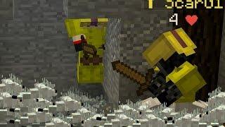 ЛОВУШКА С ЧЕШУЙНИЦАМИ НА БЕД ВАРСЕ! ПРОВЕРЯЕМ ЭФФЕКТИВНОСТЬ! - (Minecraft Bed Wars)