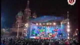 Смотреть клип Вадим Казаченко - Белые Метели