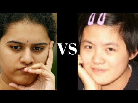 Women's Chess: Koneru Humpy vs Yifan Hou - Womens World Championship 2011 - Radio show