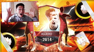 FIFA Mobile NEW TOTW MESSI!! INSANE UFB IN A PACK! TOTW PACK OPENING