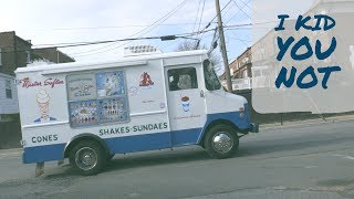 Don't Fall for Mr. Softee's Siren Song...