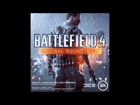 Battlefield 4 - Complete OST (HQ)