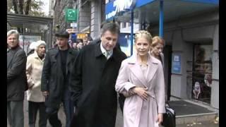 Gambar cover Тимошенко на Сумской