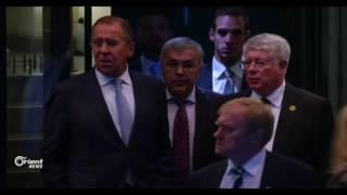 """كيري يتنبأ بسوريا بنسخة """"غروزني الشيشان""""..ولندن تدرس فرض عقوبات على الروس"""