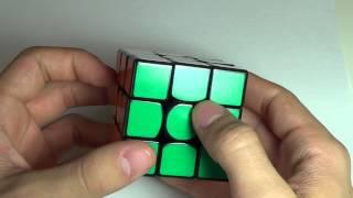Gans III v2 57mm Review - Cubezz