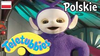 Teletubisie Po Polsku - 105 DOBRA JAKOŚĆ (Pełny odcinek) |  dzieci zabawy