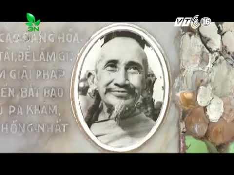 Đạo dừa, tiểu sử đạo dừa chùa Nam Quốc Phật| Nguyễn Thành Nam