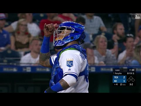 mlb-|-best-catchers-2019
