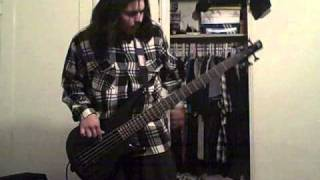 Korn (Bass Cover) Freak On A Leash