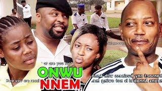 ONWU NNEM Season 1  2 - 2019 Latest Nigerian Nollywood Igbo Comedy Movie Full HD