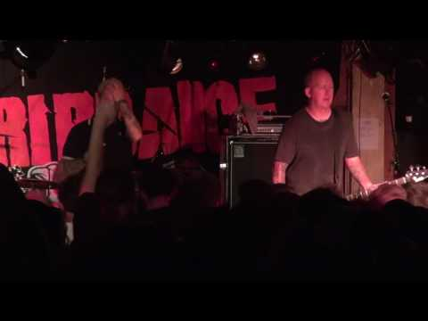 GOOD RIDDANCE  - A Credit To His Gender [HD] 23 AUGUST 2012