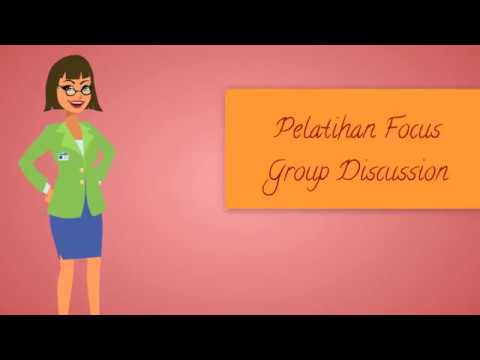 Pelatihan Focus Group Discussion