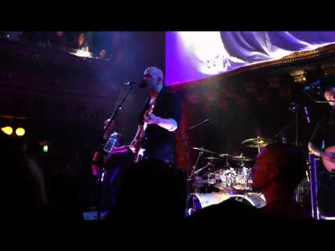 Devin Townsend Project - Sunday Afternoon / Regulator - Great American Music Hall - San Francisco